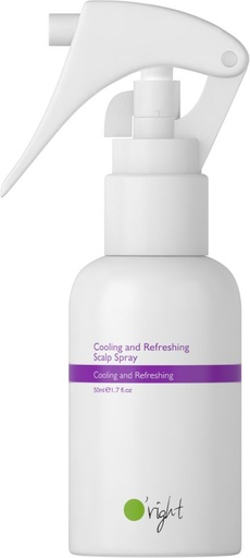 [08001-1AC05] O'right Cooling and Refreshing Scalp Spray