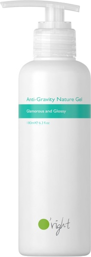[08001-1AF14] O'right Anti Gravity Nature Gel