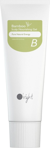 [08001-12103007B] O'right Bamboo Scalp Nourishing Gel