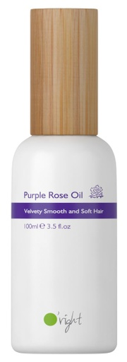Purple Rose Smoothing Oil
