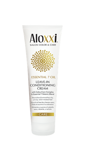 [01008-CLE7LV200] Aloxxi Care Essential 7 oil Leave In Conditioner