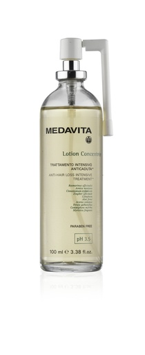 [05002-01106] Medavita Lotion Concentrée Anti-Hair loss Intensive Treatment Spray