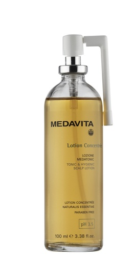 [05002-01107] Medavita Lotion Concentrée Medatonic Anti-Hair loss Tonic & Hygienic Scalp Spray