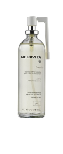 [05002-01120] Medavita Puroxine Anti Dandruff Treatment Spray