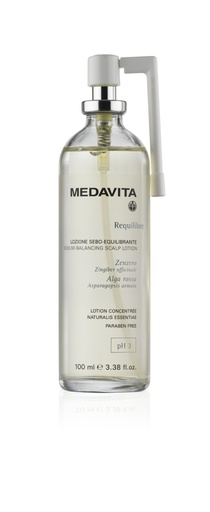 [05002-01124] Medavita Requilibre Sebum Balancing Intensive Treatment Spray