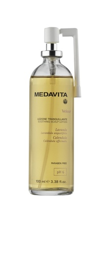 [05002-01128] Medavita Velour Soothing Scalp Treatment Spray
