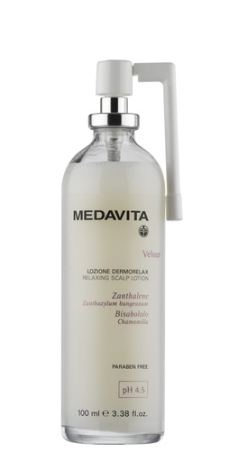 [05002-01130] Medavita Velour Dermorelax Scalp Treatment Spray