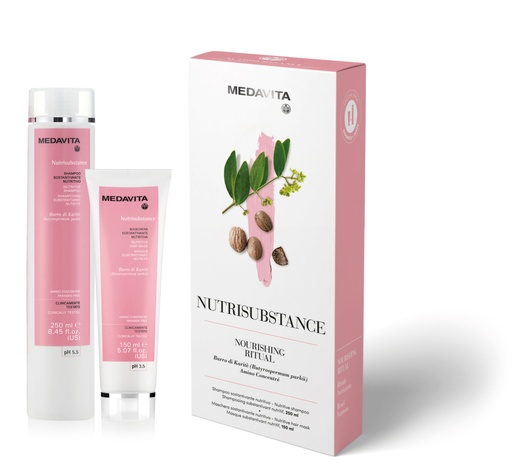 [05002-02364] PROMO: Nutrisubstance Duo Box Shampoo + Conditioner