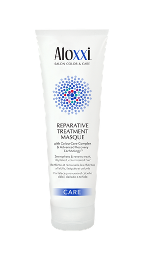 Aloxxi Care Reparative Treatment Mask