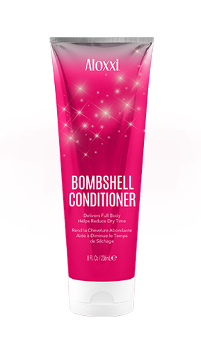 Aloxxi Care Bombshell Conditioner