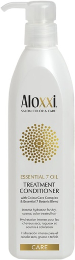 Aloxxi Care Essential 7 oil Conditioner