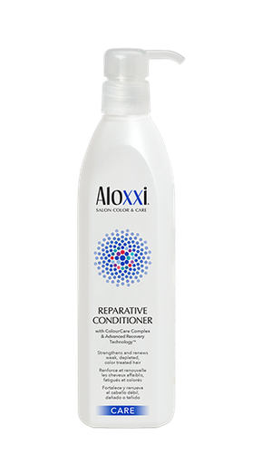 Aloxxi Care Reparative Conditioner